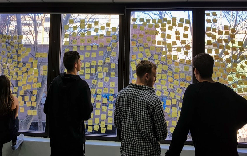 Design-Thinking-Blog Macleay College