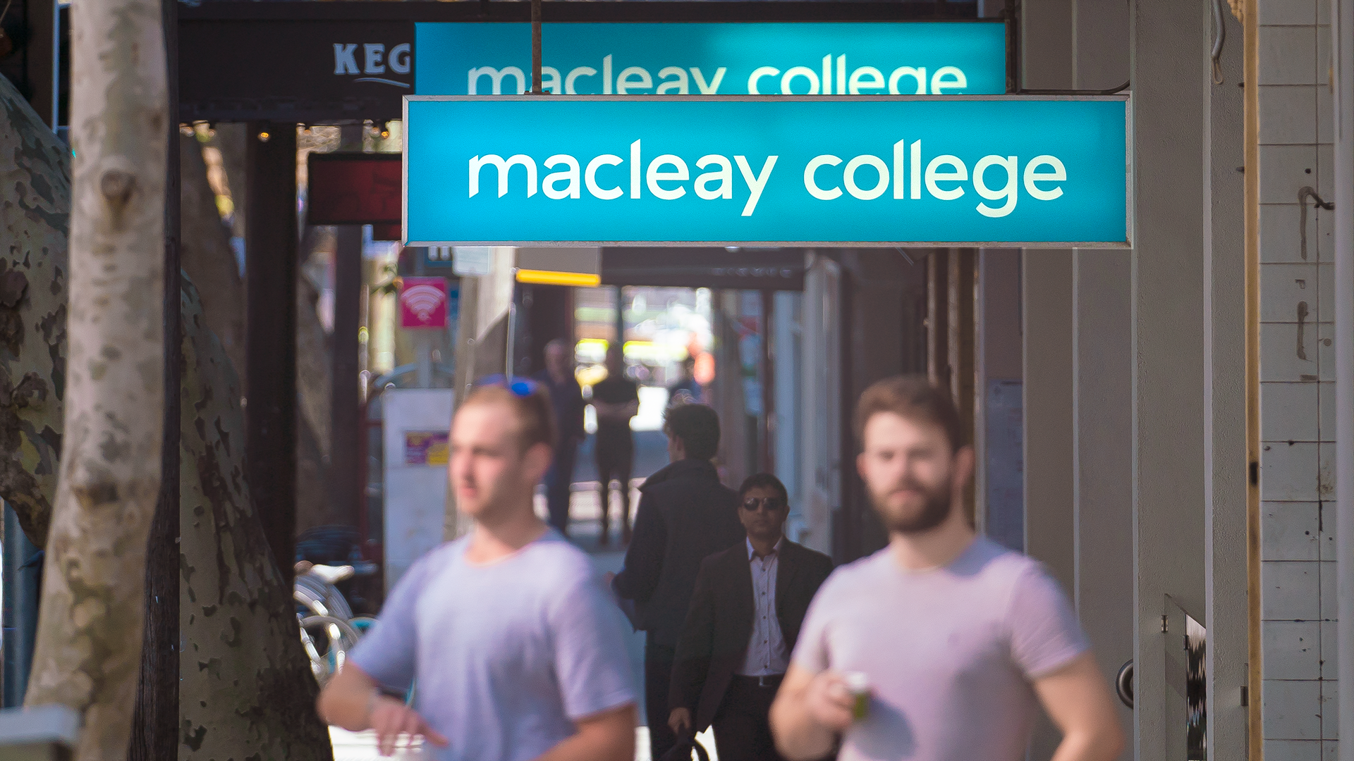 how-to-apply-for-macleay-college-via-uac-for-2019